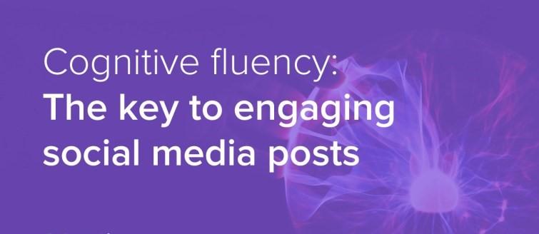 The basic science of writing good social media postings